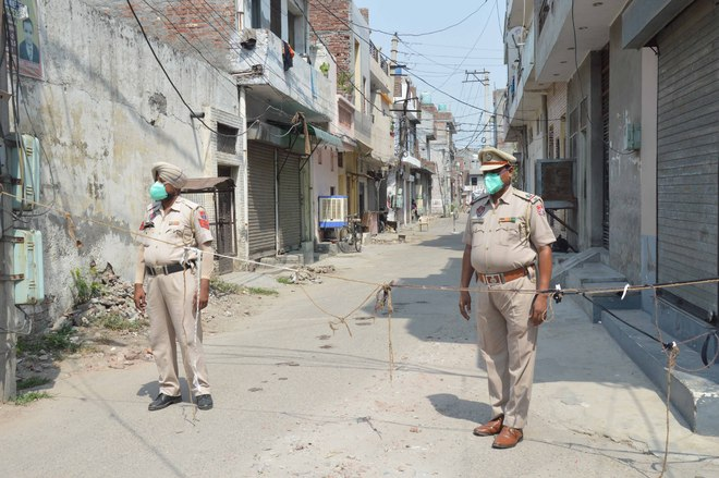Virus claims 2 more lives in Ludhiana