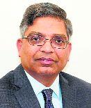 Someswarudu takes over as CEO of GAIL Gas Ltd