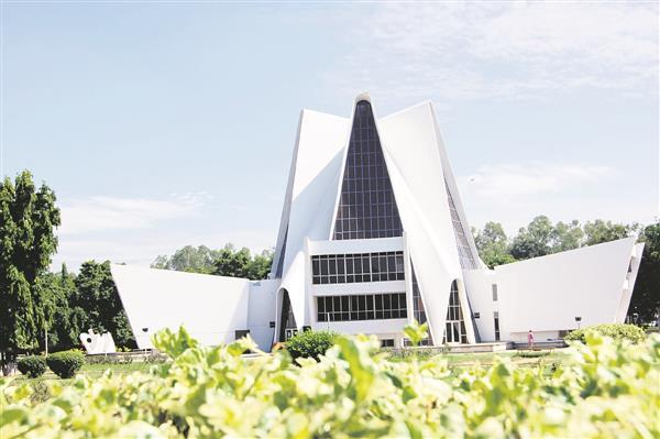 Punjabi University revokes fee notice,  students relieved