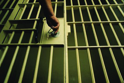Gangster brought on production warrant
