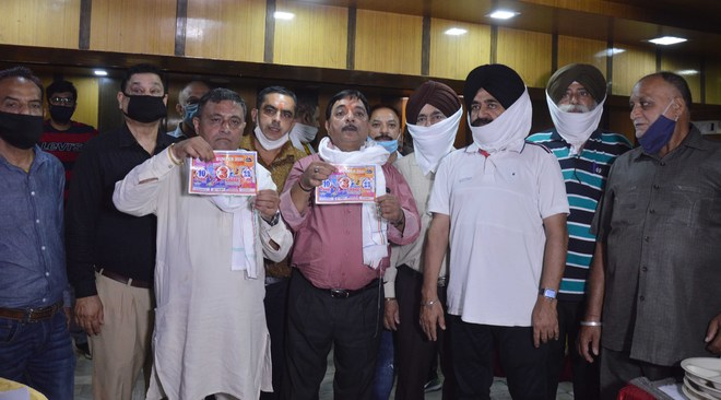Punjab government yet to refund Baisakhi Bumper amount: Lottery dealers