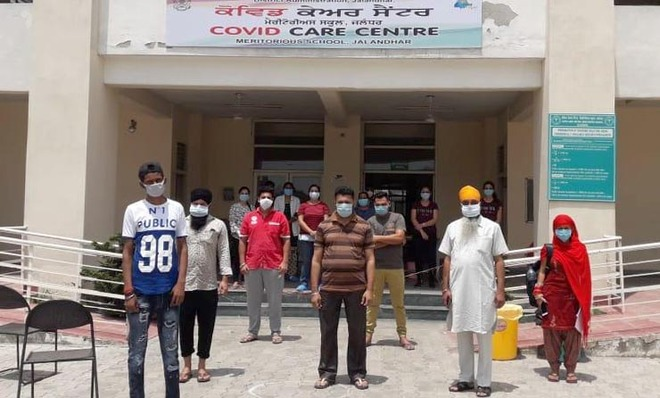 71 fresh COVID-19 cases reported in Jalandhar
