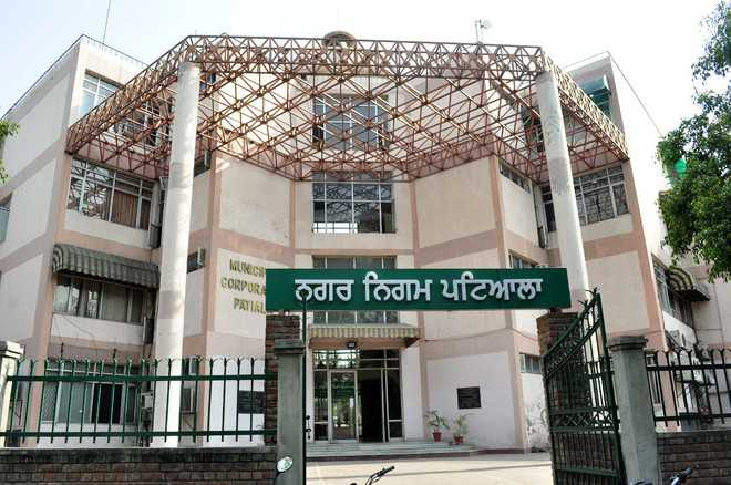 Work at Patiala MC office suspended after official tests positive