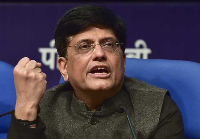 Piyush Goyal all praise for Himachal model to combat Covid