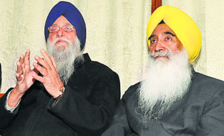 Dhindsa move invalid, won't stand legal test: Brahmpura