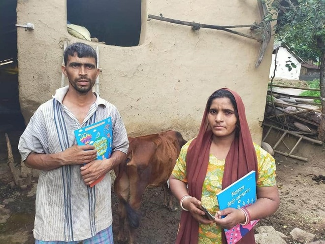 Help pours in for Himachal villager who sold cow to buy smartphone for children's education