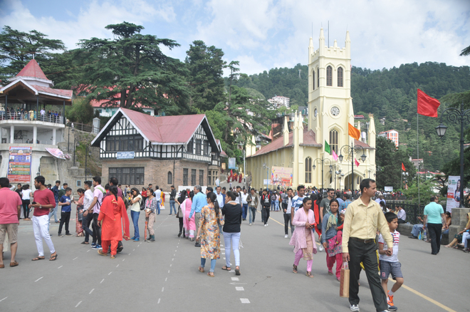 Fake papers, excuses to enter Himachal; cases filed