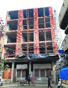 MTP submits list of 150 illegal under-construction buildings
