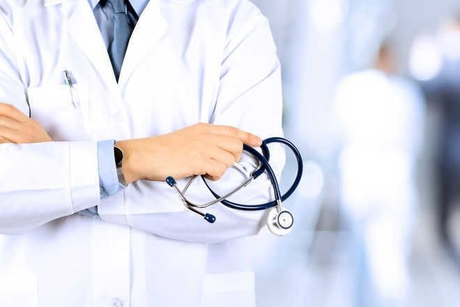 Online consultation with docs witnesses a spike