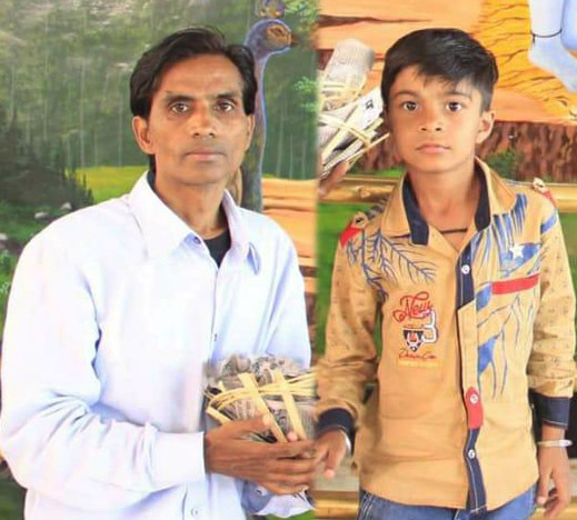 Father-son duo electrocuted in Jalandhar