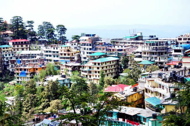 Dharamsala hoteliers oppose 5-day hotel booking norm
