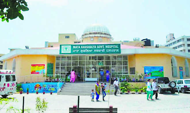 Share post-mortem work with Mata Kaushalya Hospital, urges academy
