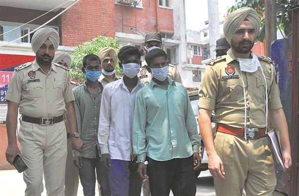 3 held for labourer's murder in Mohali