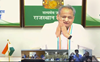 BJP trying to topple Rajasthan Govt, will complete full term: Gehlot