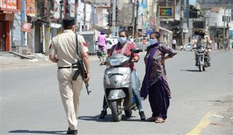 Police to act tough on Covid-19 violations