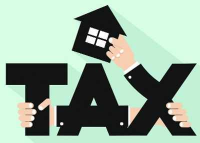Property tax dues: Now,  10 pc rebate till July 31