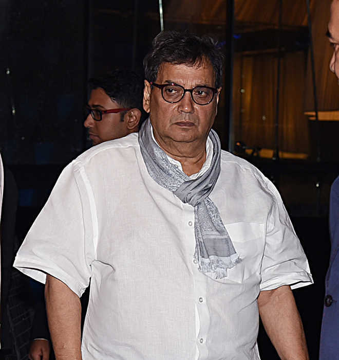 Subhash Ghai reacts to Mahima Chaudhry's claim that he bullied her