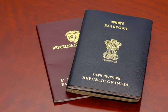 Now, Indian expats in UAE can renew passport in just two days