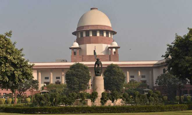 Disburse pension to elderly on time; provide PPE, face masks to people in old age homes: SC