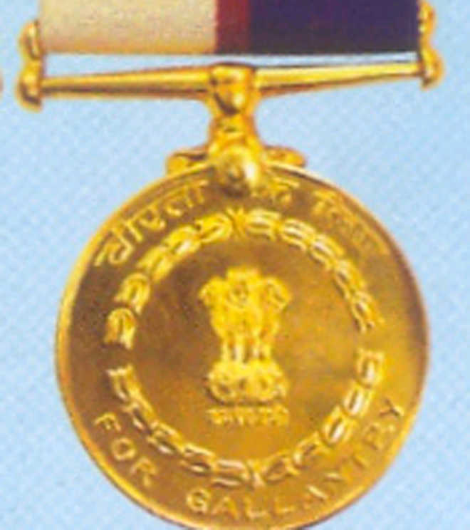 MHA releases Police medals for 926; Chandigarh bags President's police medal for distinguished services