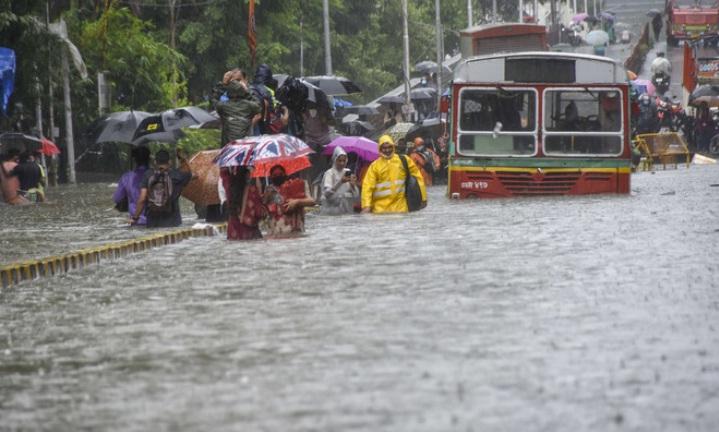 Ocean warming making Mumbai rainfall extreme: Scientists