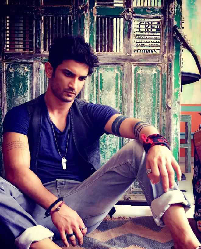 Sushant Singh Rajput death case: Rhea Chakraborty arrives at ED office