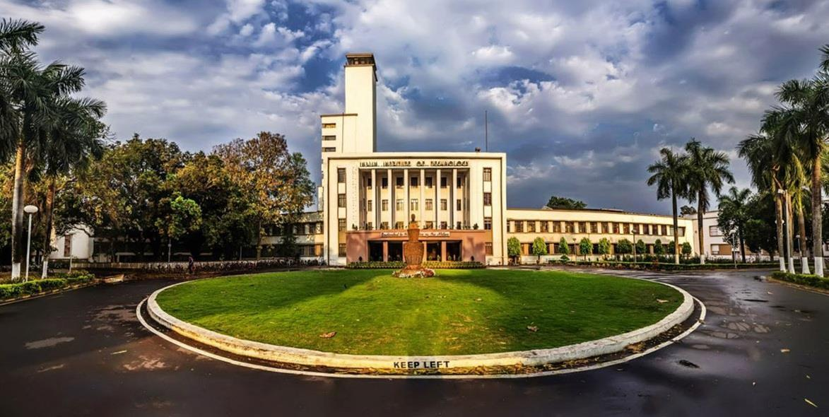 IIT-Kharagpur researchers awarded for generating power from wet clothes