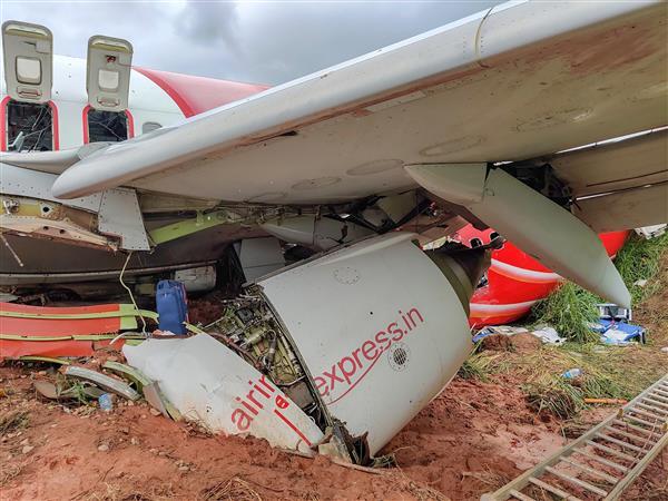 Leaders of Sri Lanka, Pakistan, Maldives offer condolences to families of Kerala plane crash victims
