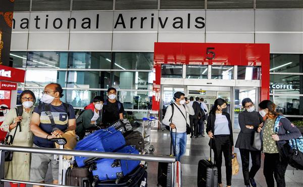International travellers may seek exemption from mandatory institutional quarantine