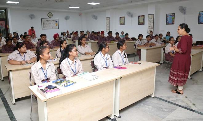 Over 50% high schools reopen in Myanmar