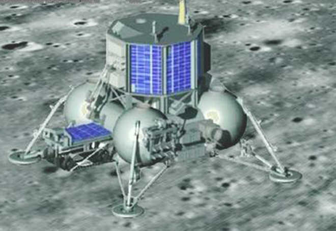 ISRO checking space enthusiast's claim of moon rover rolling on lunar surface