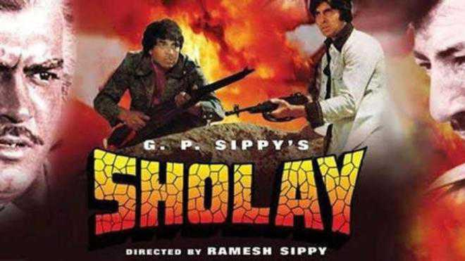 45 years of 'Sholay': Ramesh Sippy revisits the making of the phenomenon