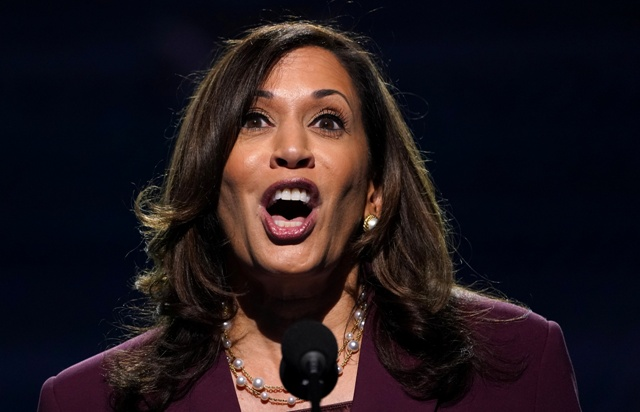 Kamala Harris S Sister Step Daughter Niece Deliver Speeches To Nominate Her As Vp