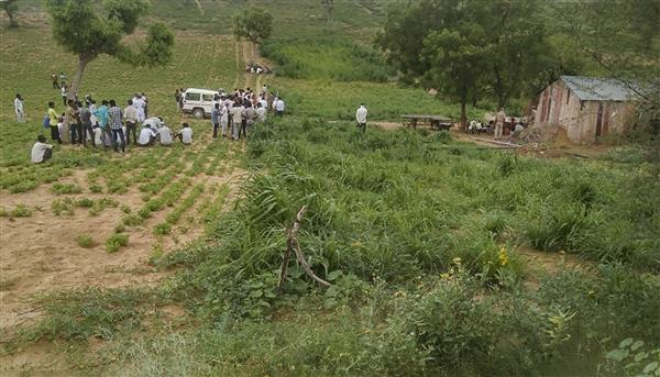 Poisonous substance killed Pak migrants: Post mortem; note accuses police of harassment