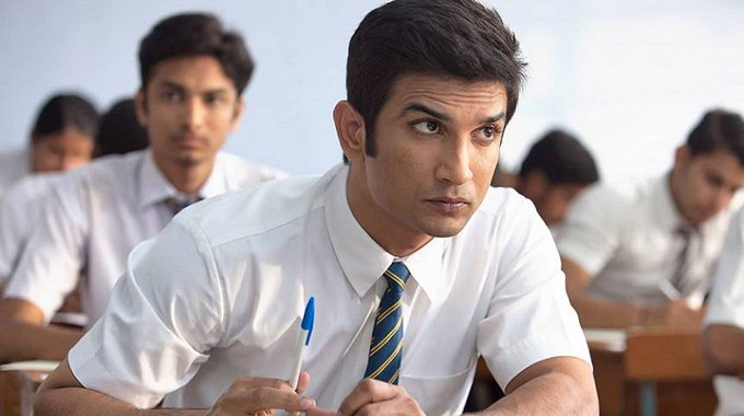 Sushant Rajput was planning move to Hollywood, generating Rs 50 crore, reveal diary pages shared by sister Shweta