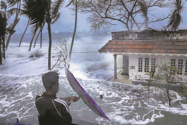 Preparing for a disaster-resilient nation