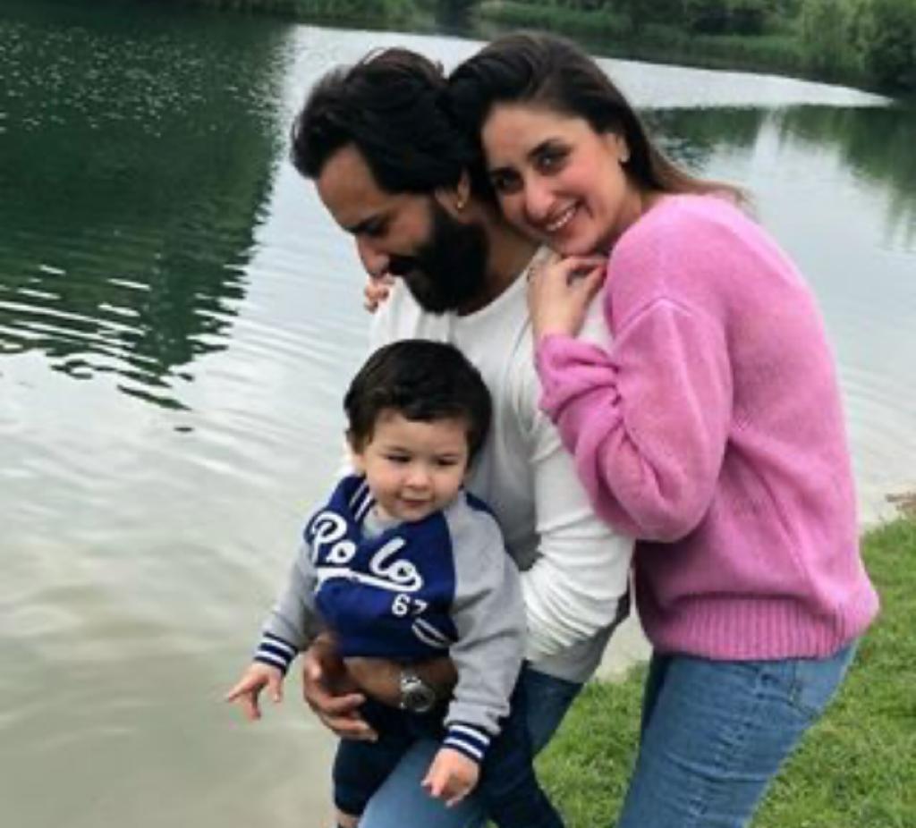 Kareena Kapoor Khan is pregnant; actress, Saif Ali Khan confirmed Taimur to be big brother