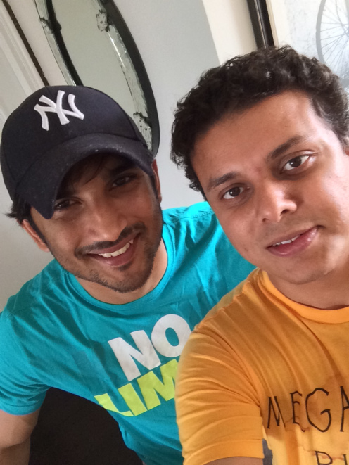Sushant Singh Rajput's brother-in-law lashes out at therapist interview: 'Disclosing mental health information is illegal'