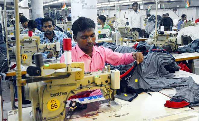 Battling labour shortage