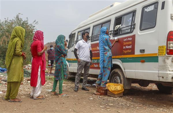 Delhi records 1,257 COVId-19 cases, 8 deaths, lowest in over 2 months
