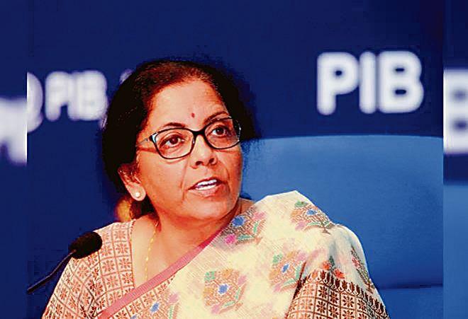 FinMin, RBI working on need for loan rejig: FM