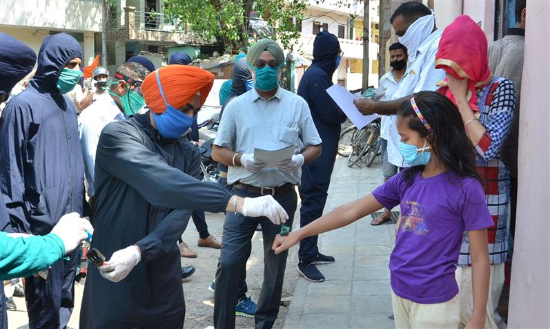 India now has more than 2 million confirmed coronavirus cases