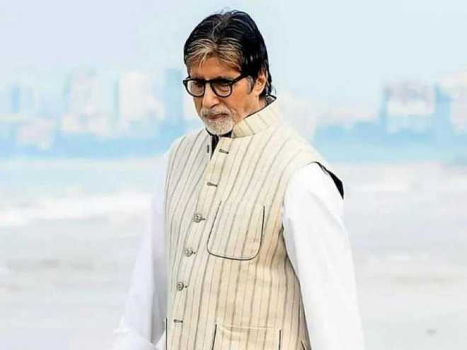 Amitabh Bachchan says 'my respectability is not judged by you' to woman who accused him of  'promoting' hospital