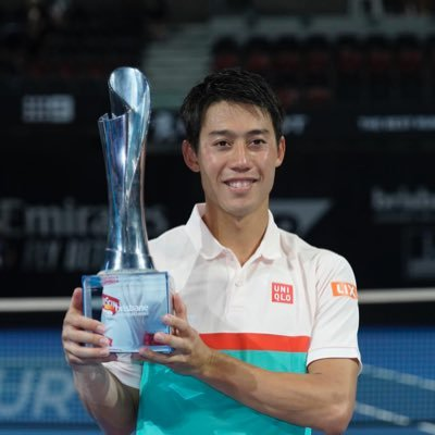 Nishikori's US Open hopes fade with second COVID-19 positive