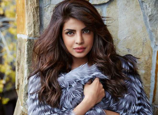 Priyanka Chopra finishes her memoir, 'Unfinished', says every word reflection into her life