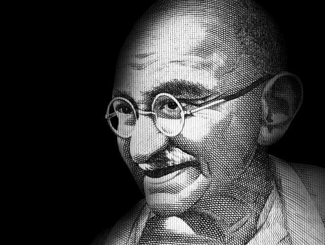 UK considering a coin to commemorate Mahatma Gandhi