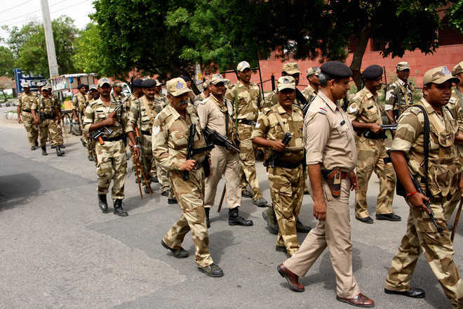 CISF issues fresh social media rules for personnel; says should not use online platforms to 'criticise policies of govt'