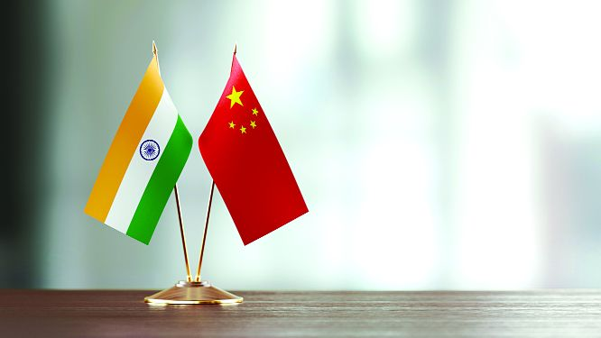 India, China hold 5th round of military talks