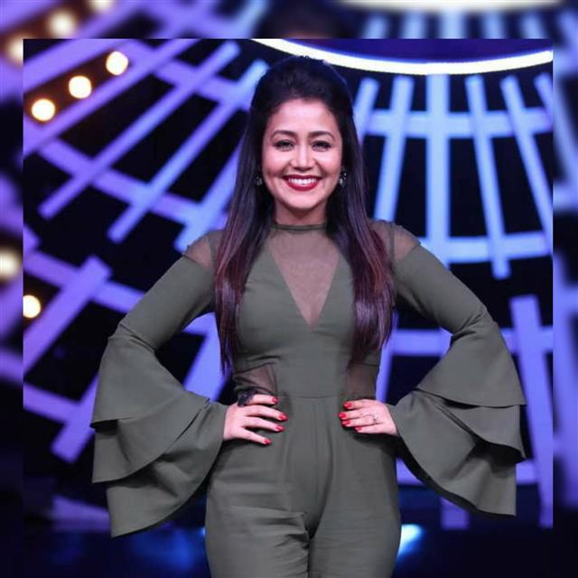 After Sunny Leone It Is Neha Kakkar S Turn To Figure In Bengal College Merit List