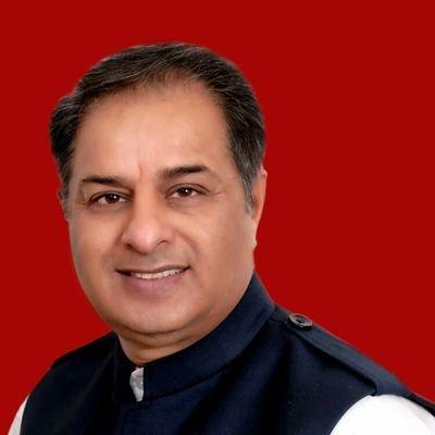 Congress spokesperson Rajiv Tyagi dies after heart attack